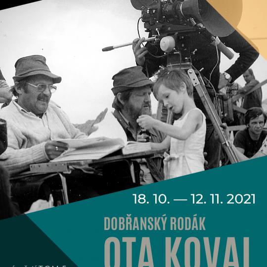 výstava Ota Koval