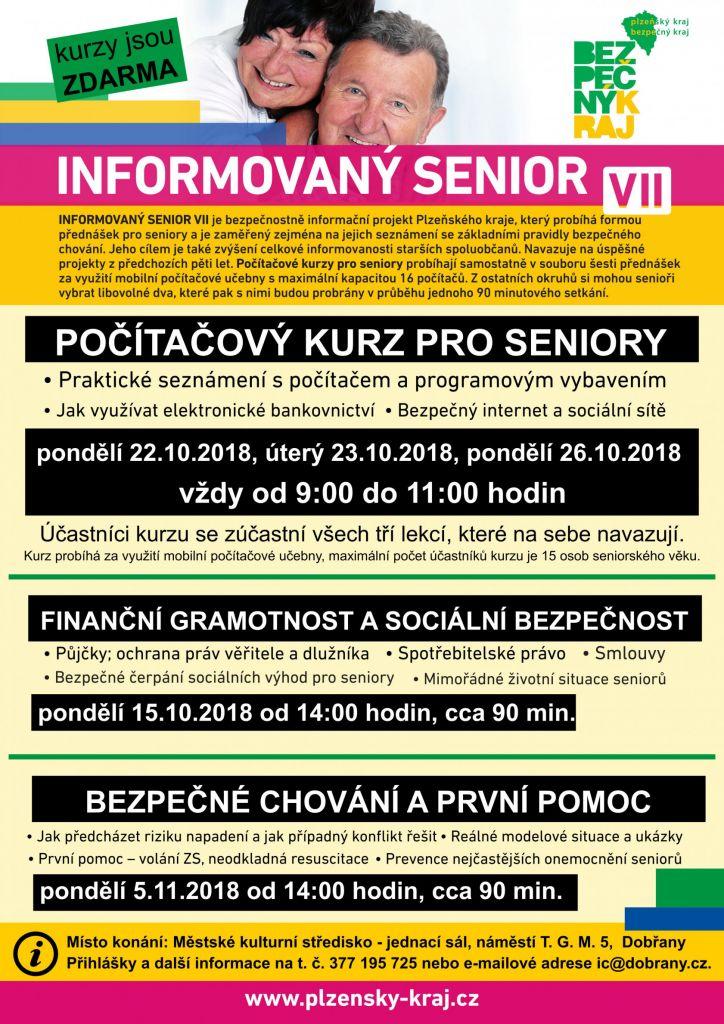 kurzy pro seniory